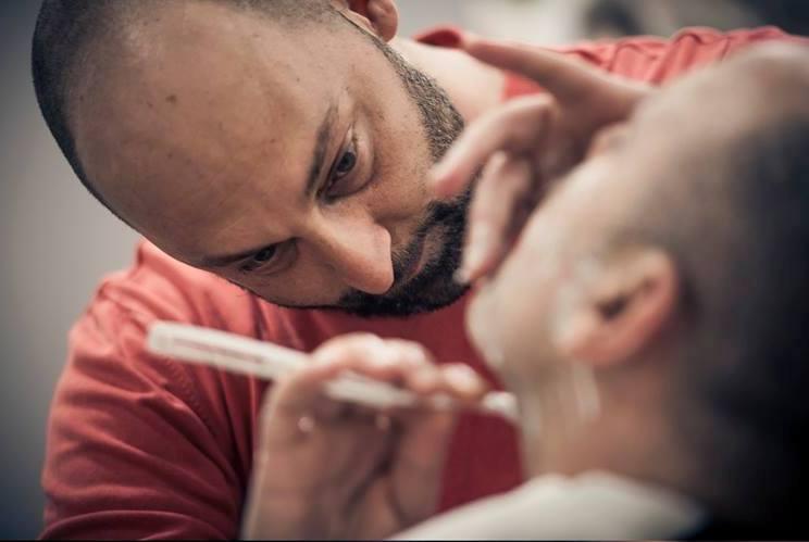 El Barbero Mission