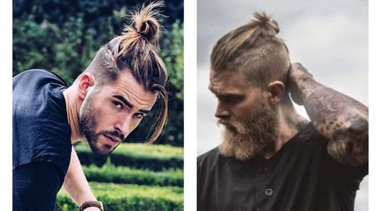 Tagli capelli medi uomo: i trend - El Barbero