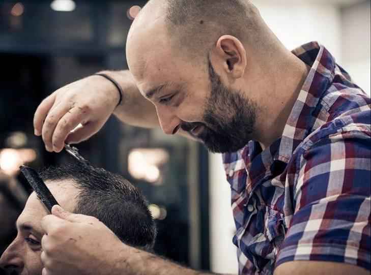El Barbero è online!