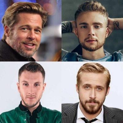 Come scegliere un taglio di capelli alla moda per la barba?