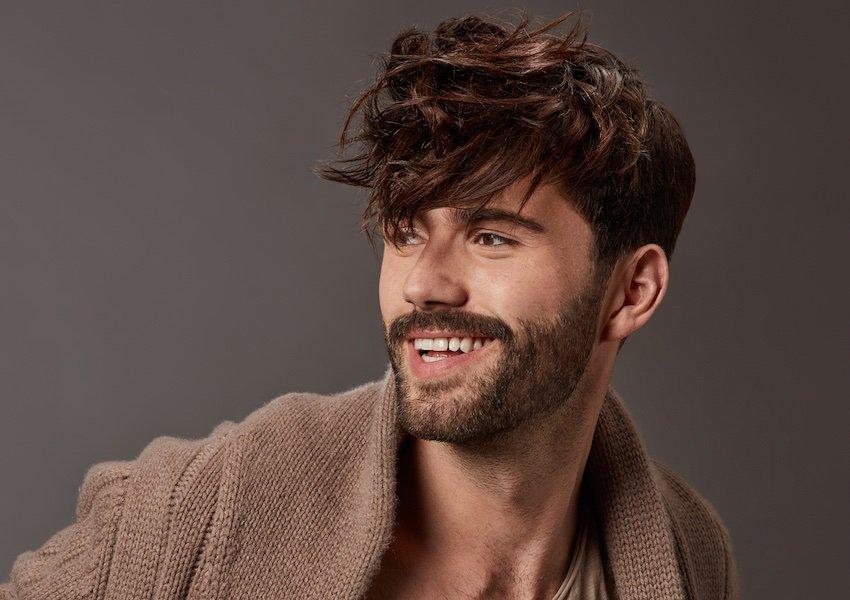 Taglio capelli uomo 2019: le tendenze dell'anno